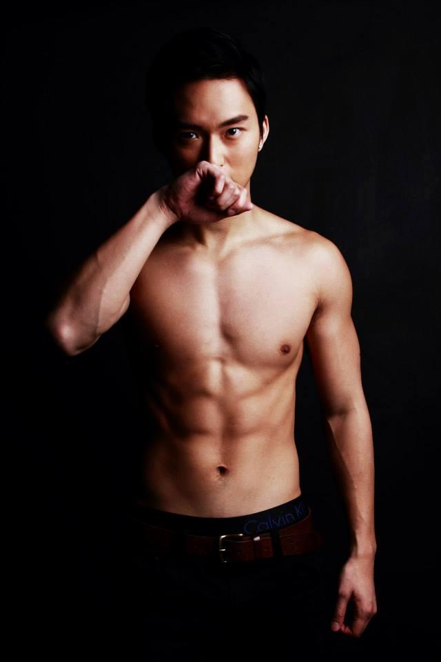 Ashton Tong