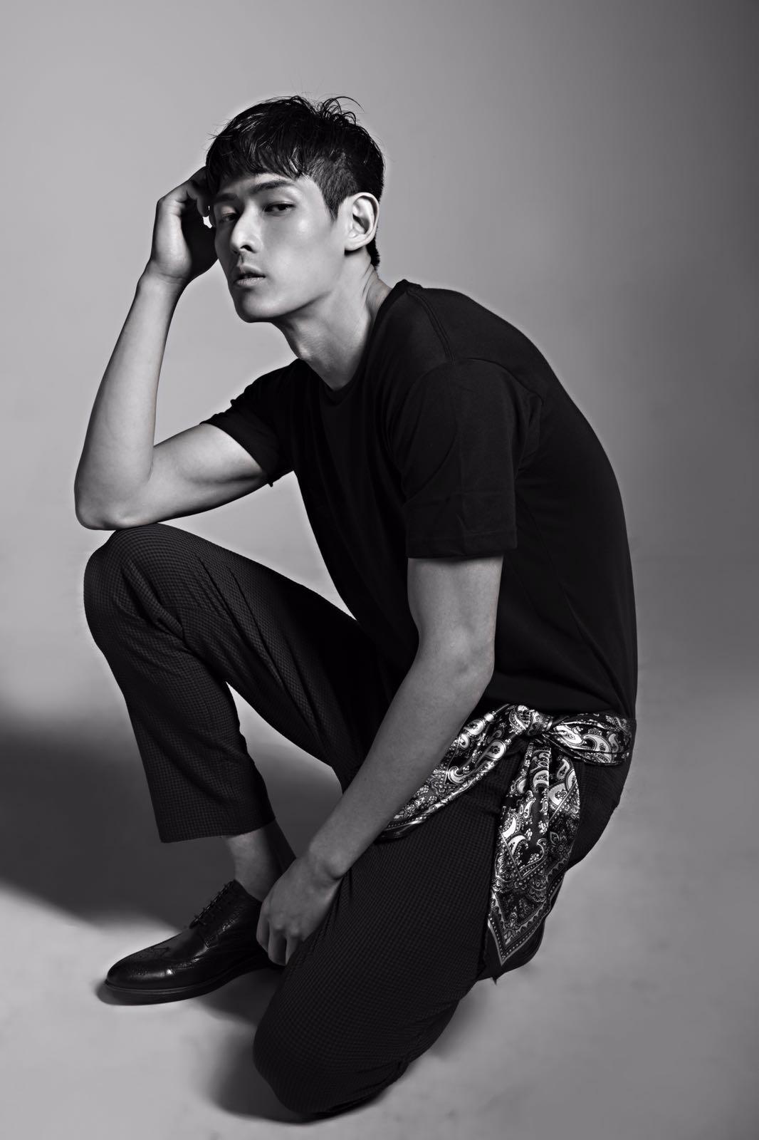 Daniel Sung