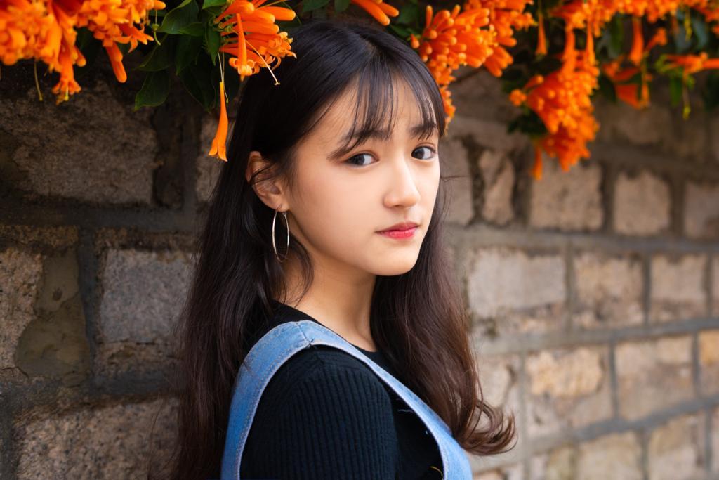 Crystal Ho