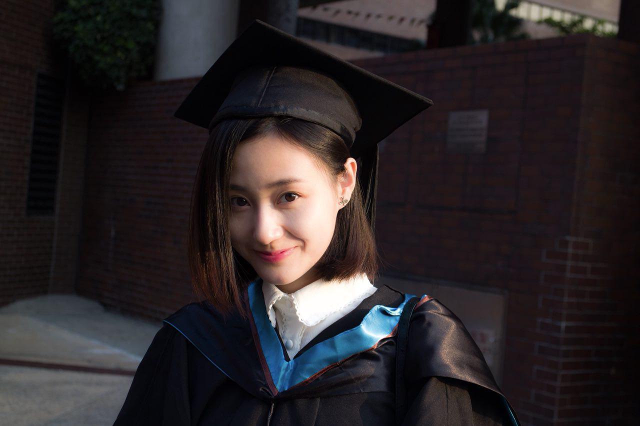 Hilary Wong