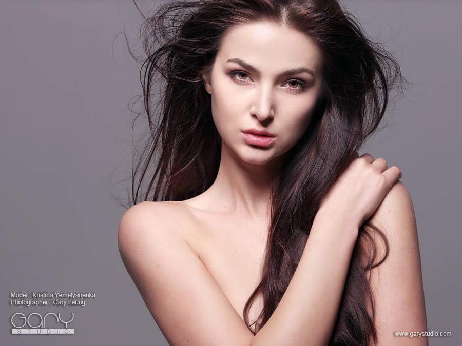 Kristina Y