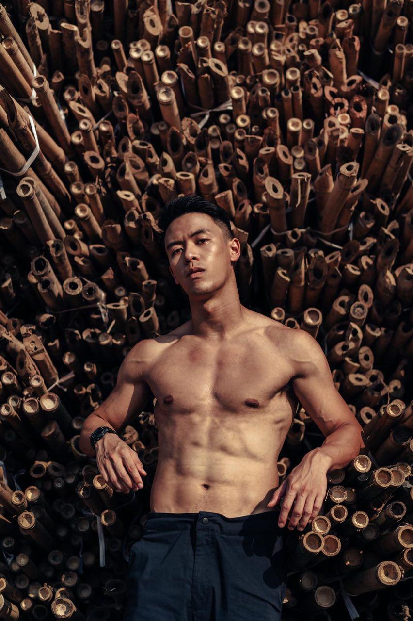 Chace Cheng