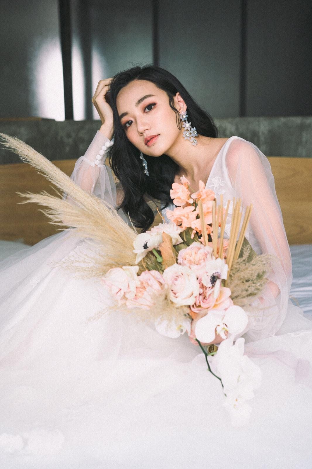 Hannah Cho